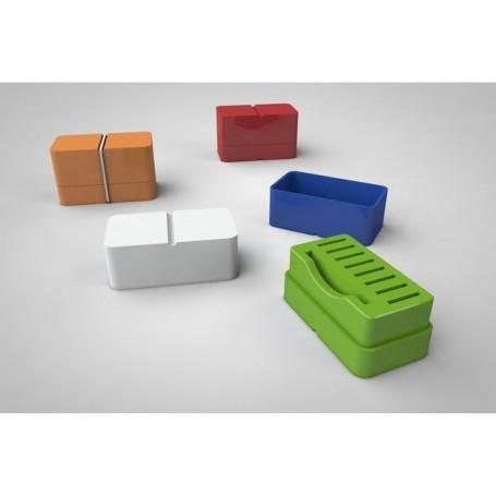 Boîte pour cartes Micro SD