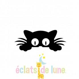 Tampon base ergonomique chat caché taille 33/15 cm