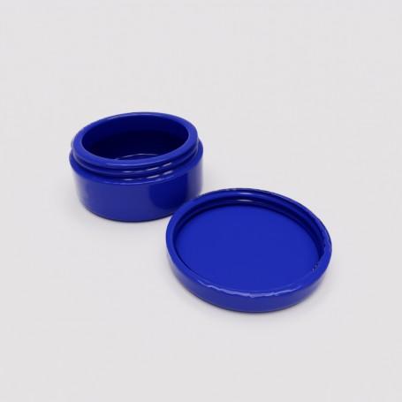 Boite ronde simple