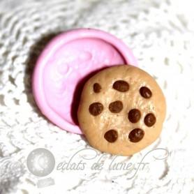 Moule en silicone cookies 26 mm